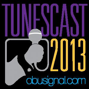 Tunescast 2013 Logo