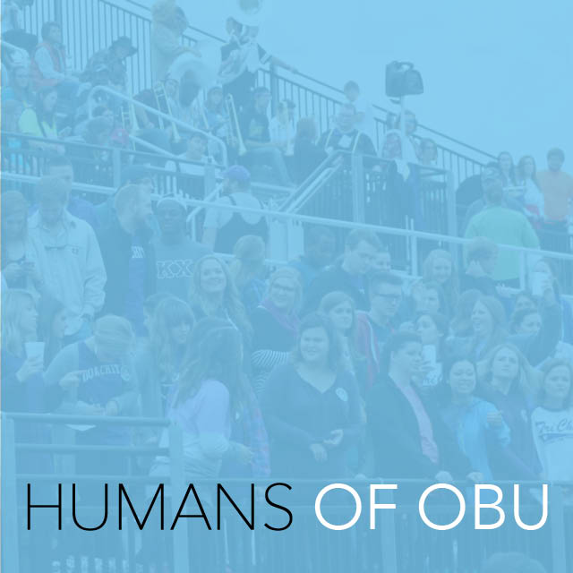New Humans of OBU