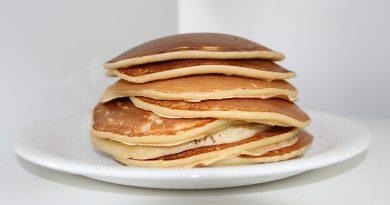 Pancakes versus Waffles