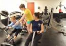 The Rowing Club, Ouachita's newest organization