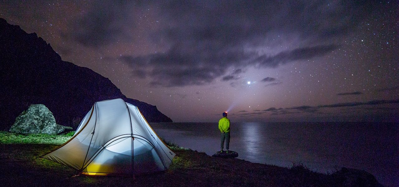 Outdoor Recreation to host stargazing night hike event
