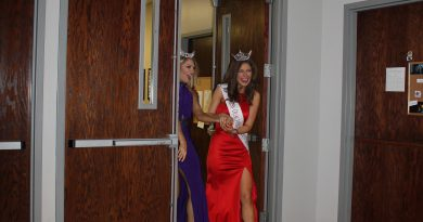 Miss OBU: A look into the pageant experience