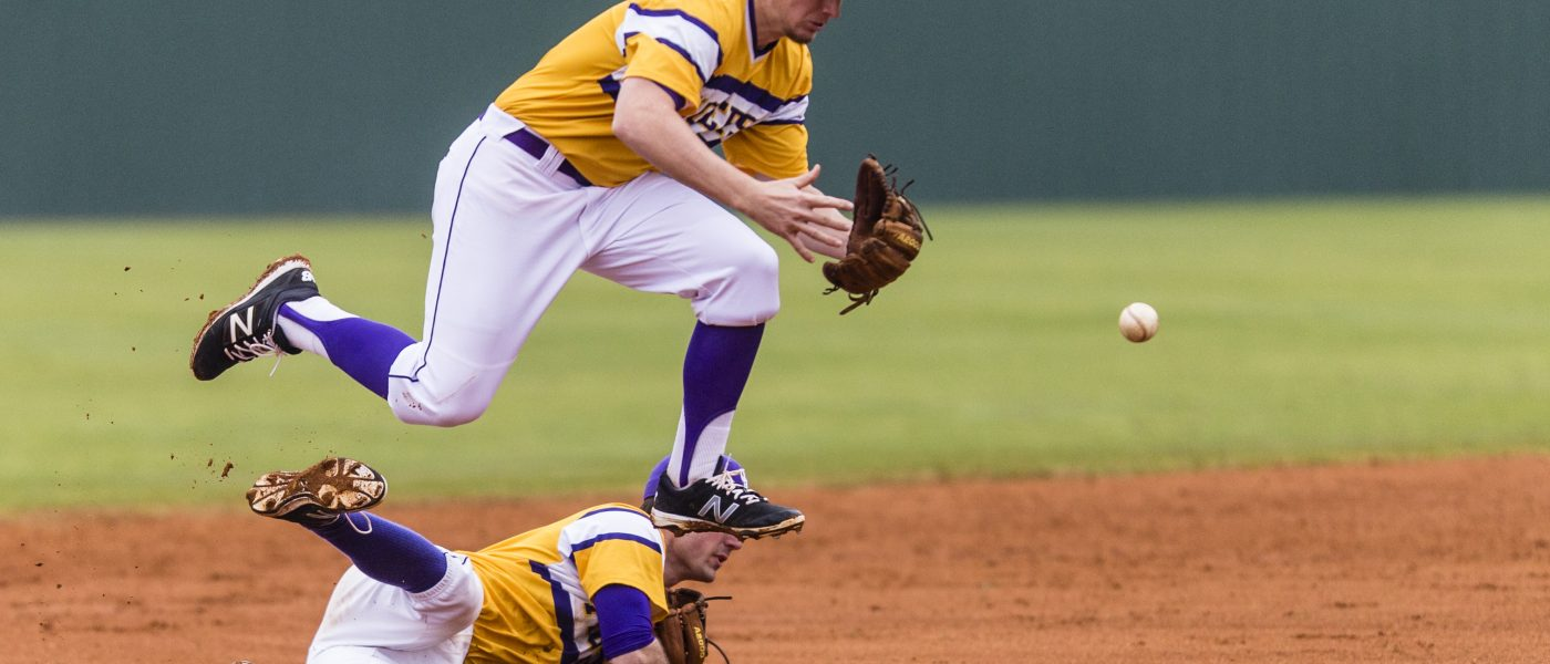 Tiger baseball makes statement with victories