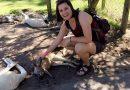 From Arkansan to Aussie: Hannah Dixon abroad