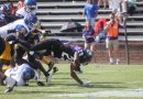 Threat of storms reschedules first home football game