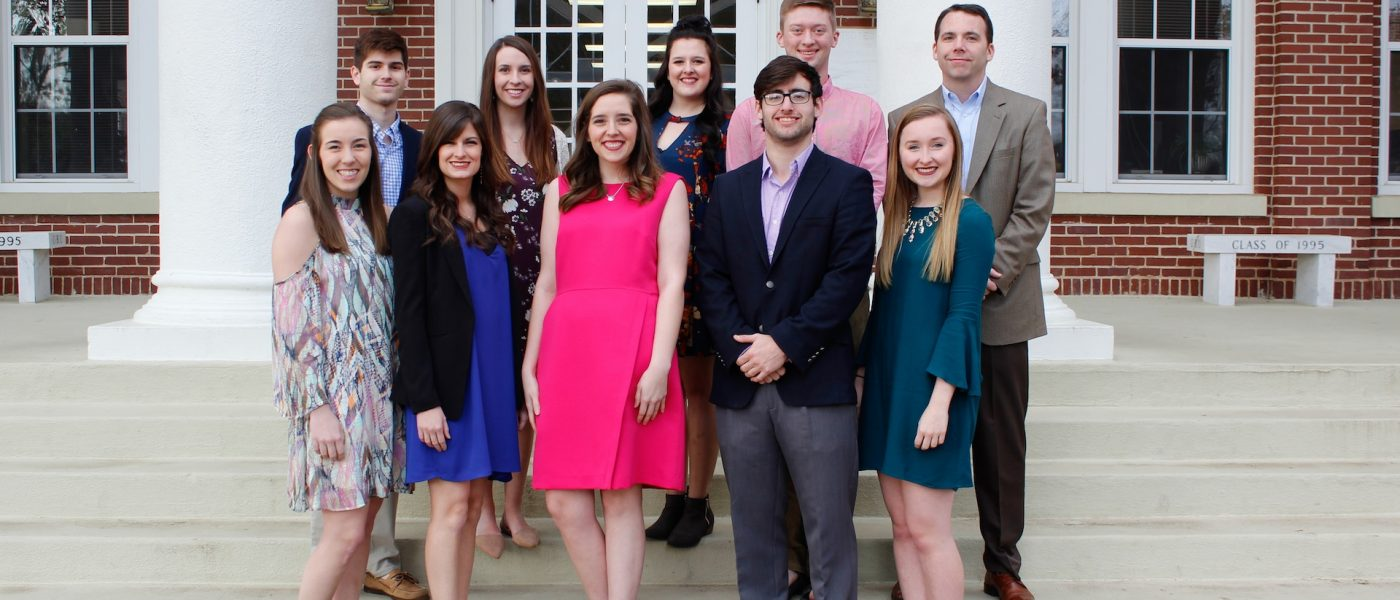 Student Senate election results announced