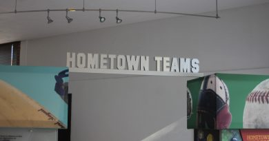 "Ouachita to host Smithsonian ""Hometown Teams"" exhibit Oct. 28-Dec. 9"