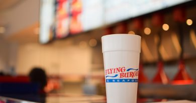 Flying Burger fills expectations