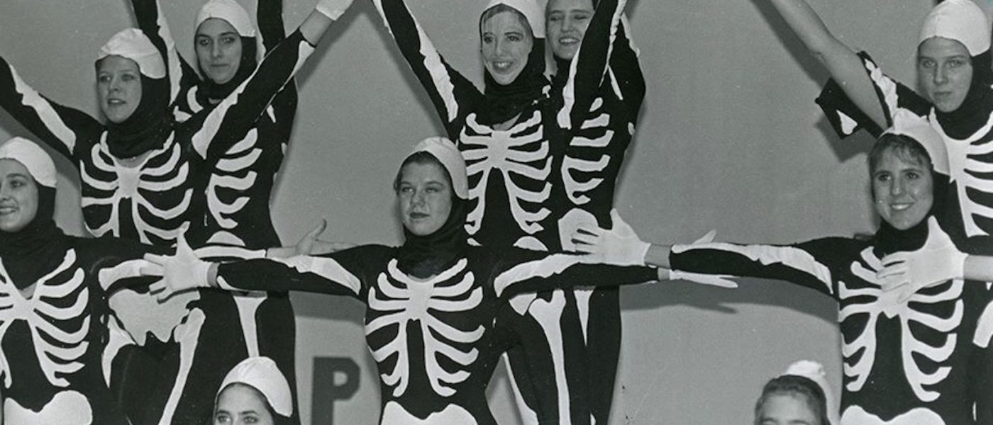 Tiger Tunes culminates 40 years of history