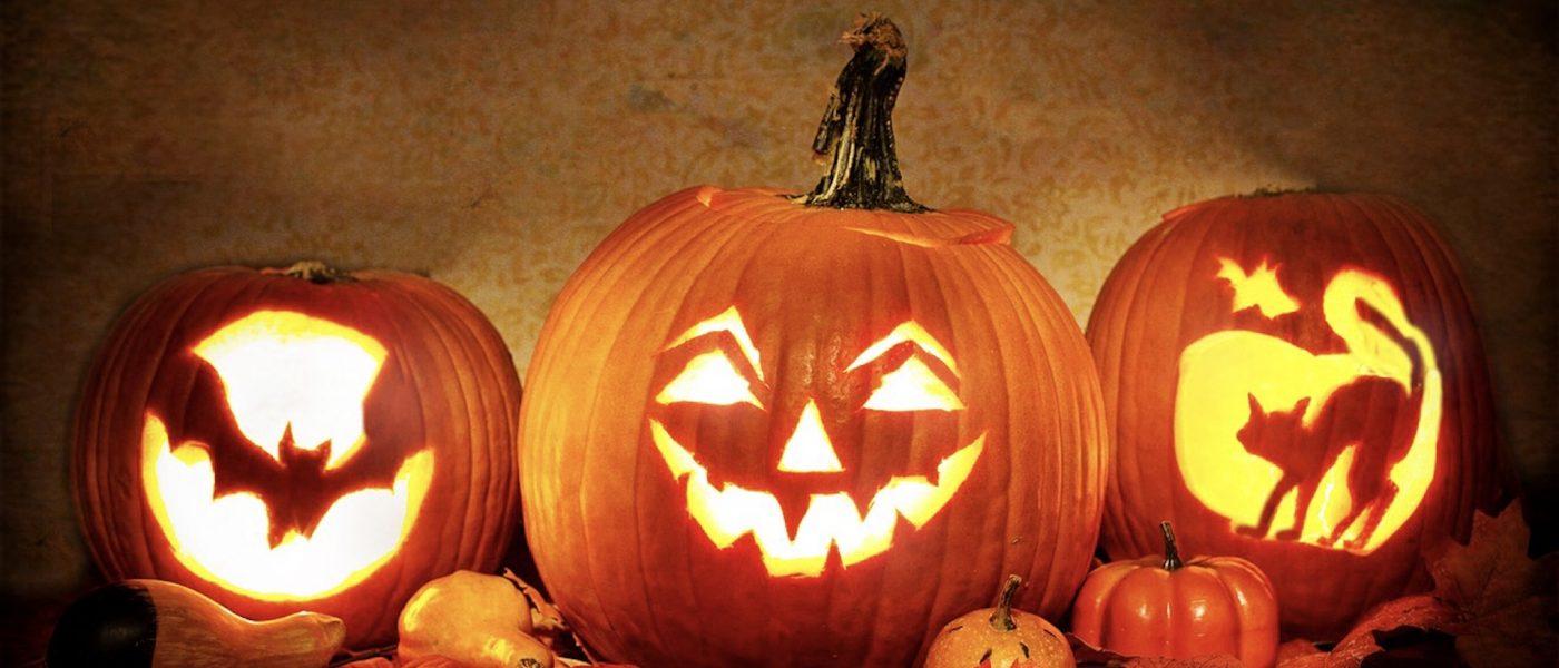 Top ten last minute Halloween movies