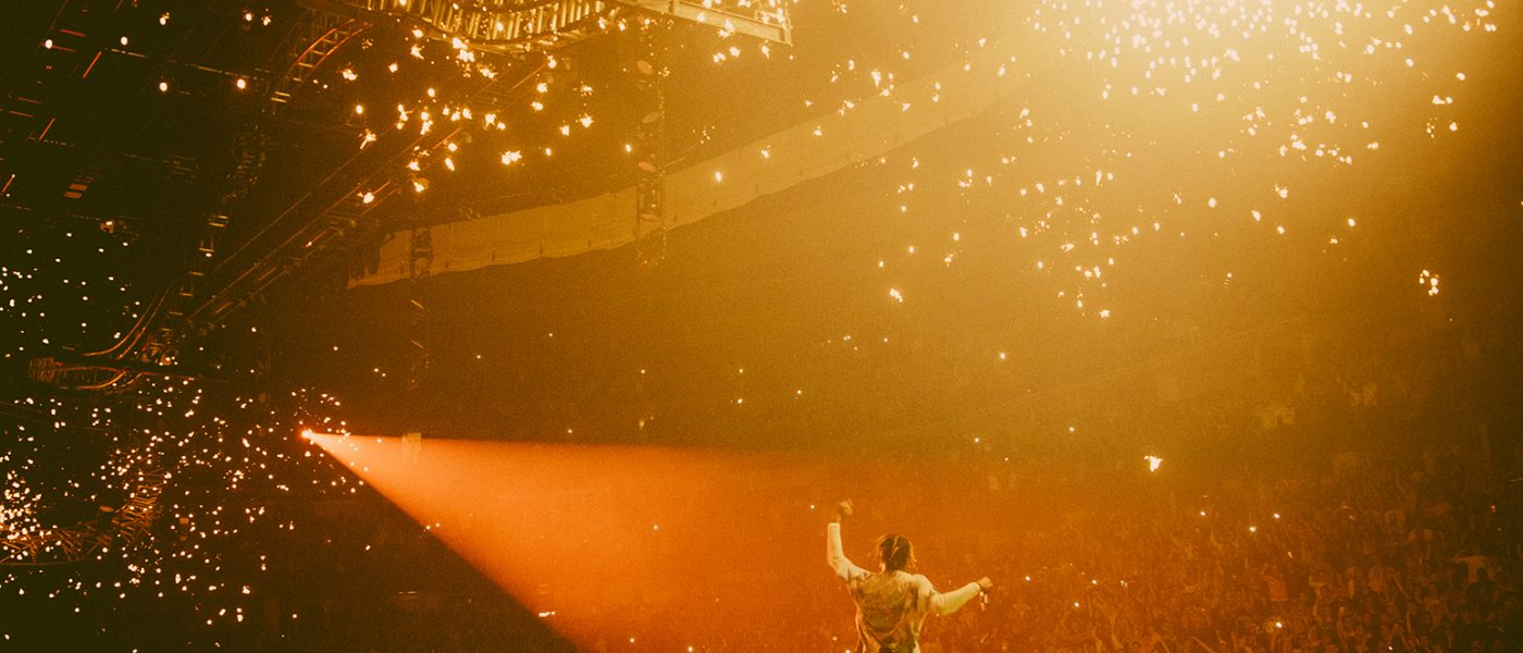 Netflix's 'Look Mom I Can Fly' showcases fascinating story of Travis Scott