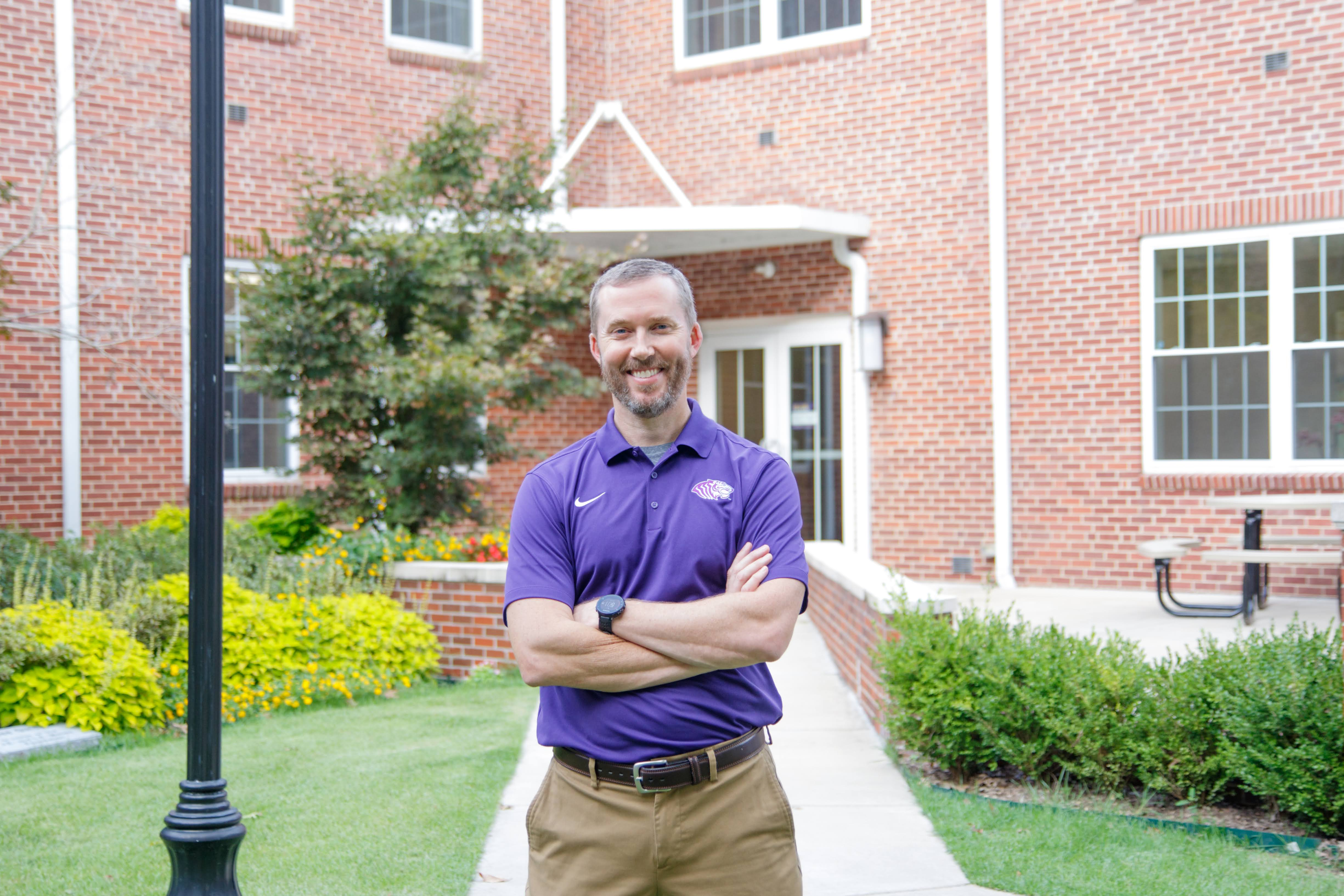 Greer, Motl start new roles as deans of schools